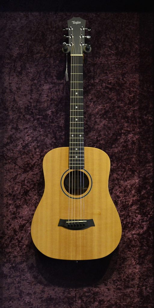 Taylor BT1 Baby Taylor Retail $398 Clearance $239
